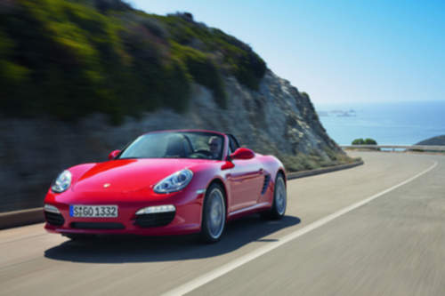 Porsche Boxster service repair manuals