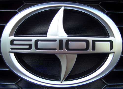 Scion service repair manuals