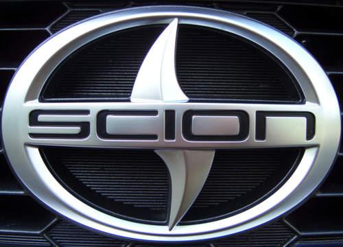 Scion service repair manuals