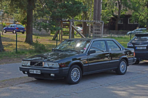 Volvo 780 service repair manuals