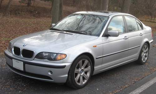 BMW 325i service repair manuals