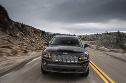 Jeep Compass service repair manuals