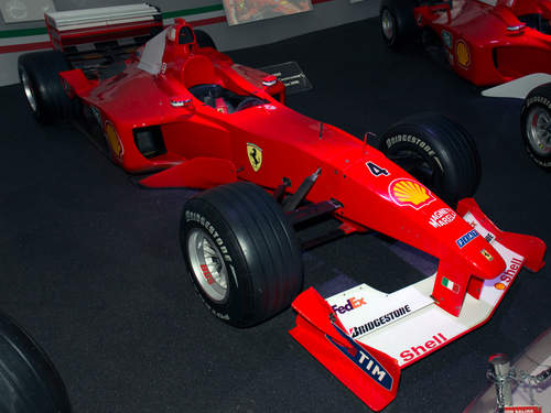 Ferrari F1 2000 service repair manuals