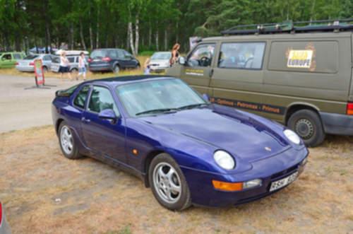 Porsche 968 service repair manuals