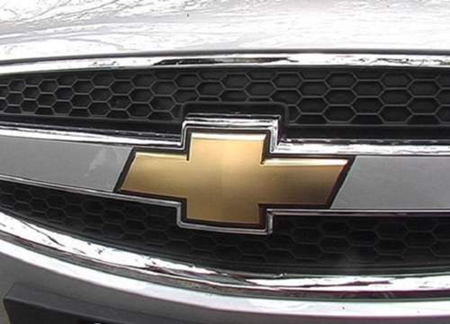 Chevrolet service repair manuals