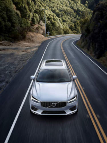 Volvo XC60 service repair manuals