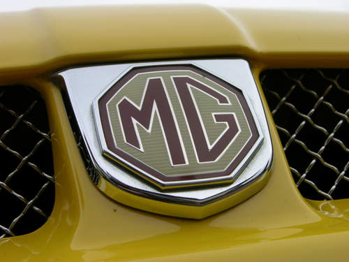 MG service repair manuals