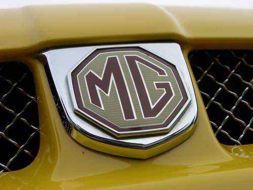 MG service repair manuals