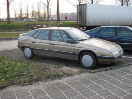 Citroen XM service repair manuals