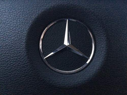 Mercedes-Benz service repair manuals