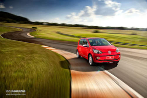 Volkswagen up service repair manuals