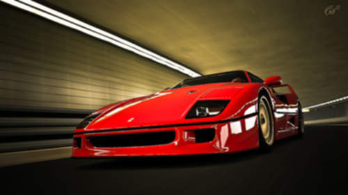 Ferrari F40 service repair manuals