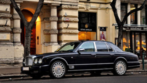 Bentley Arnage service repair manuals