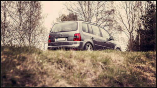 Volkswagen Touran service repair manuals