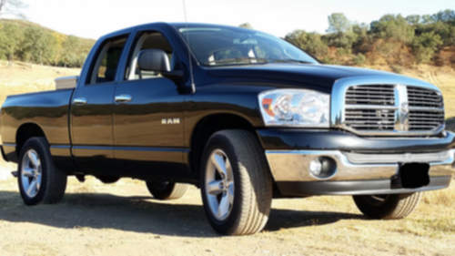 Dodge Ram service repair manuals