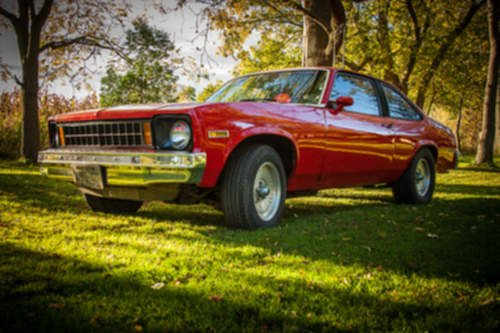 Chevrolet Nova service repair manuals