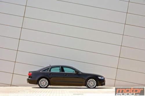 Audi A6 service repair manuals