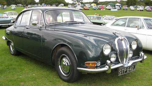Jaguar 3.8 service repair manuals