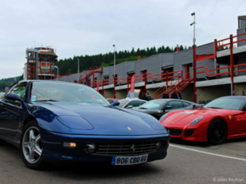 Ferrari 456M service repair manuals