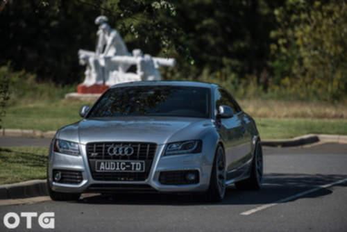 Audi S5 service repair manuals