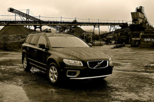 Volvo XC70 service repair manuals