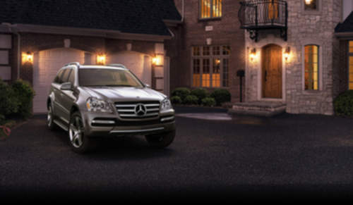 Mercedes-Benz ML service repair manuals