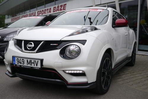 Nissan Juke service repair manuals