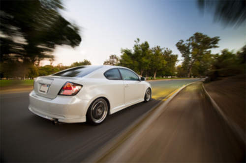 Scion tC service repair manuals