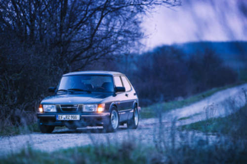 Saab 900 service repair manuals