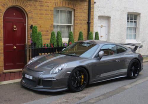 Porsche GT3 service repair manuals