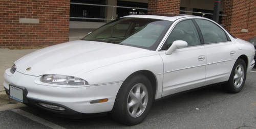Oldsmobile Aurora service repair manuals