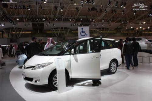 Toyota Previa service repair manuals
