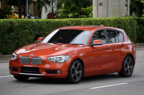 BMW 116i service repair manuals