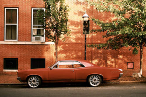 Pontiac Lemans service repair manuals