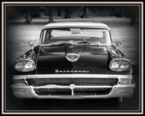 Ford Fairlane service repair manuals