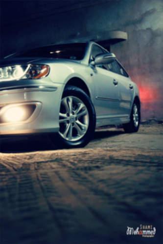 Hyundai Azera service repair manuals