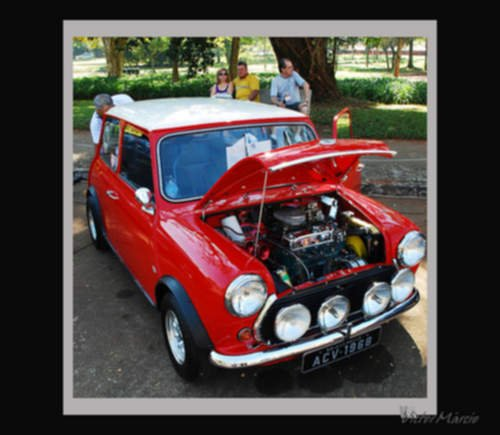 MINI Cooper service repair manuals