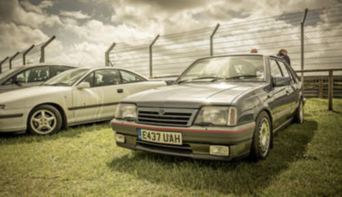 Vauxhall Cavalier service repair manuals