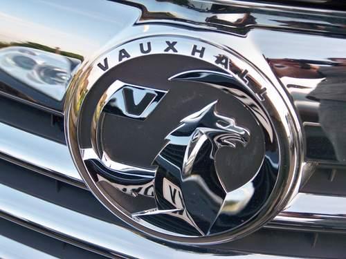 Vauxhall service repair manuals
