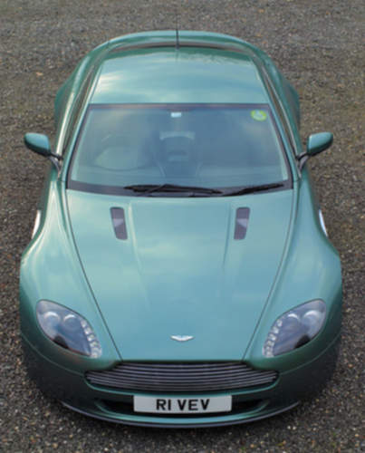 Aston-Martin V8 service repair manuals