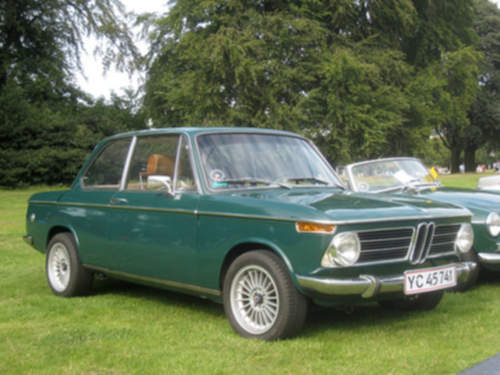 BMW 2002 service repair manuals
