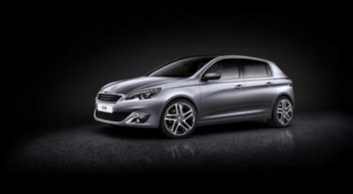 Peugeot 308 service repair manuals