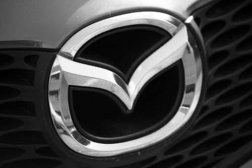 Mazda service repair manuals