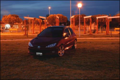 Peugeot 206 service repair manuals