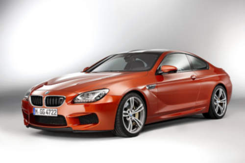 BMW M6 service repair manuals