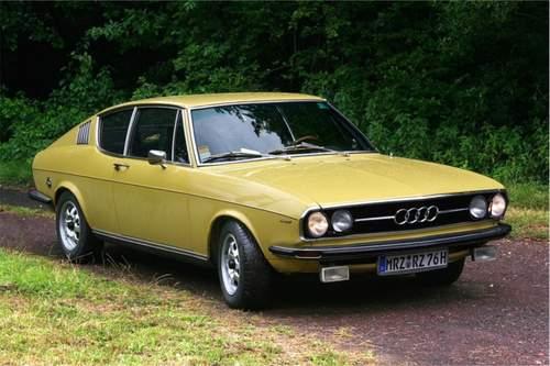 Audi 100 service repair manuals
