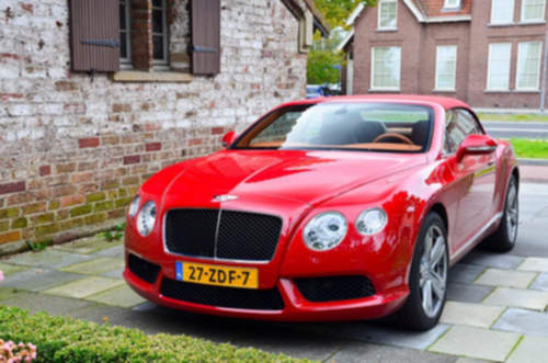 Bentley Continental service repair manuals