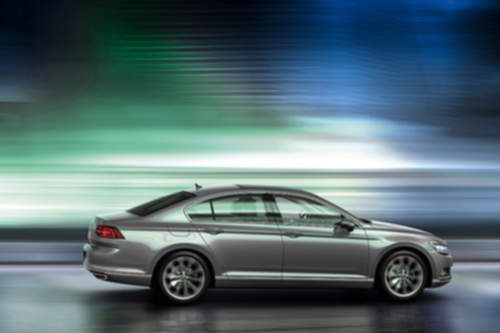 Volkswagen Passat service repair manuals