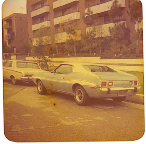 AMC Javelin service repair manuals