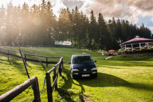 Peugeot 806 service repair manuals